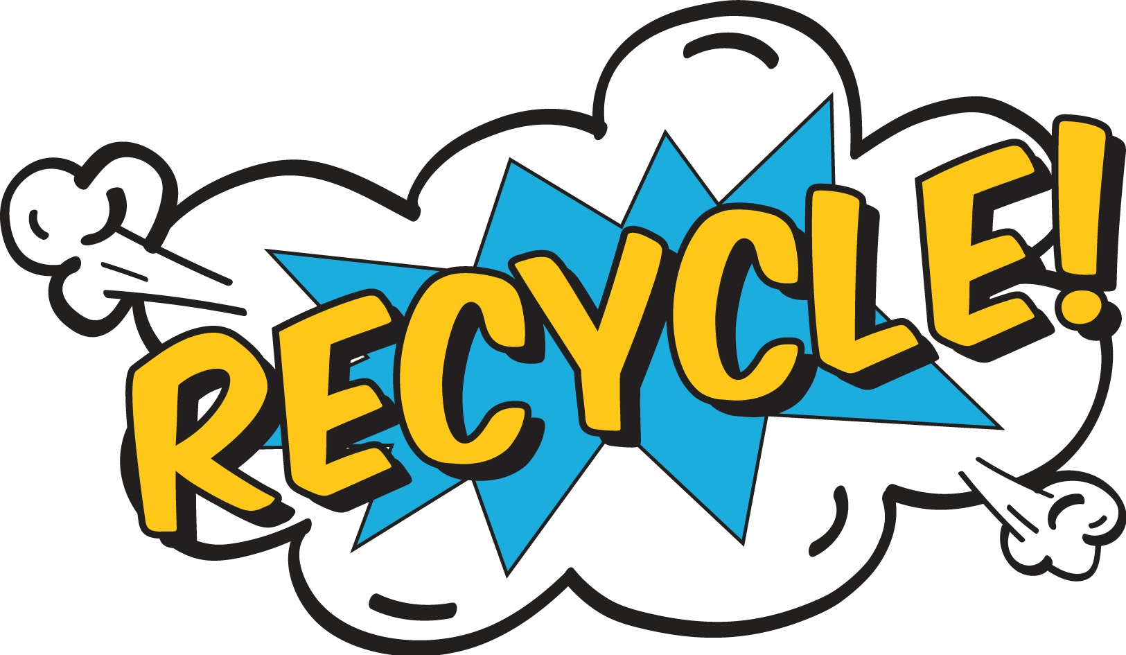 one big bin recycling and disposal made easy