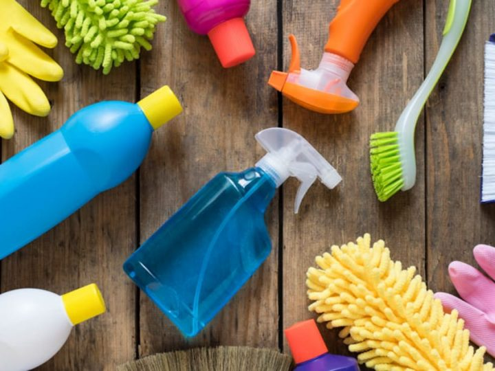 3 Fresh Ideas to Dust Away Waste While Spring Cleaning