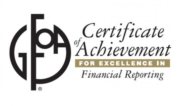 WPWMA Recognized for Excellence in Financial Reporting