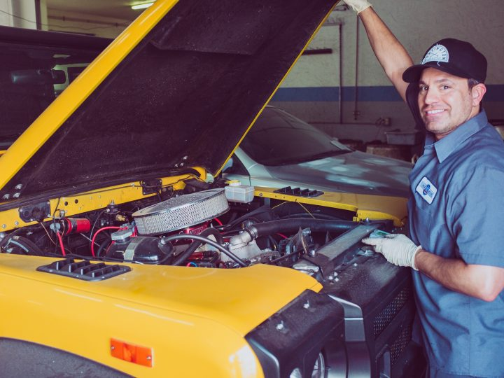 3 Steps To Safely Dispose of Your Used Motor Oil and Filter